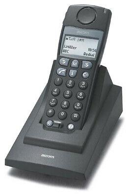 Aastra-Office-135-Handset-Handteil-Mobilteil-Mit-Ladeschale-Ladegäret